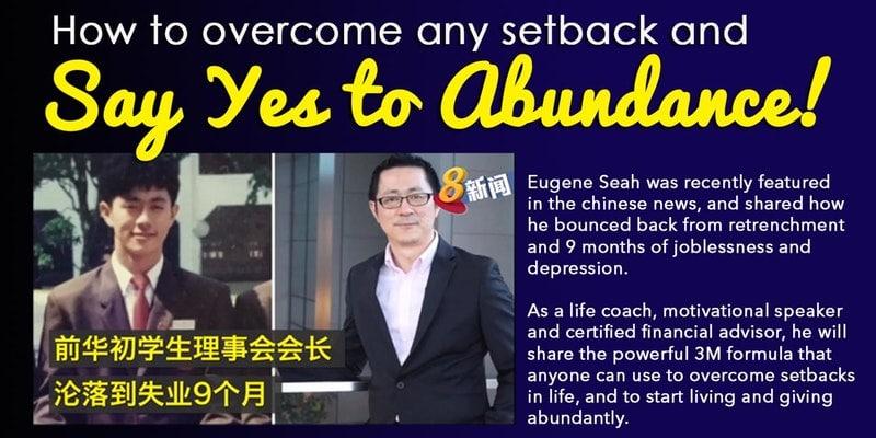 Yes to Abundance