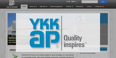 singapore personal branding trainer Eugene conducted training at YKKAP