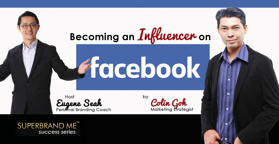 Becoming an Influencer on Facebook