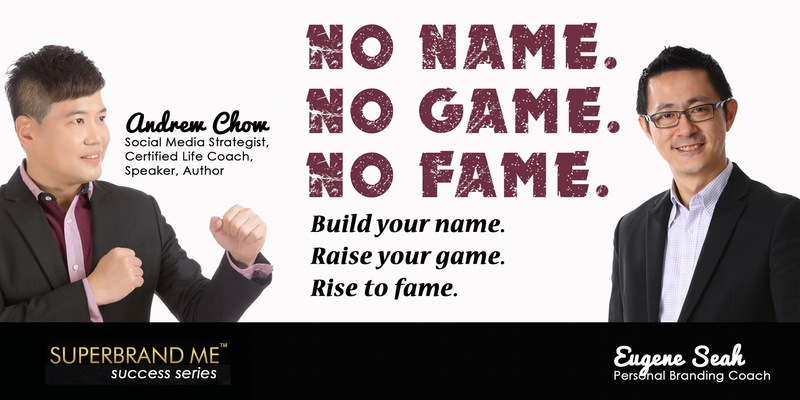 No Name No Game No Fame