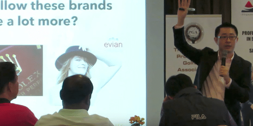 Personal Branding Talk